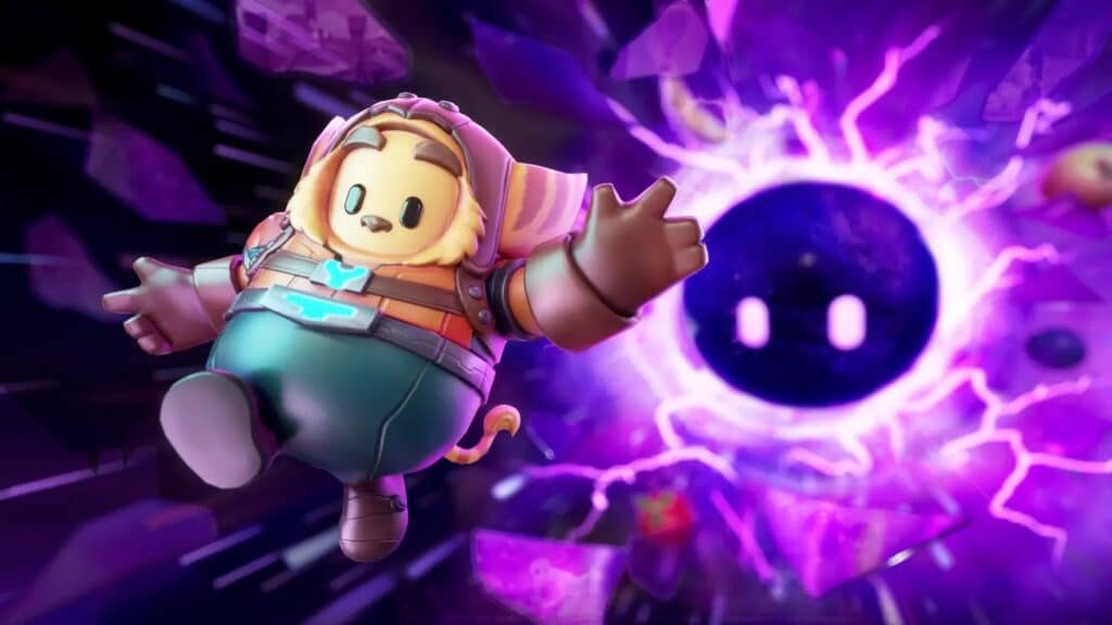 Fall Guys: Ultimate Knockout Teams Up With Ratchet And Clank