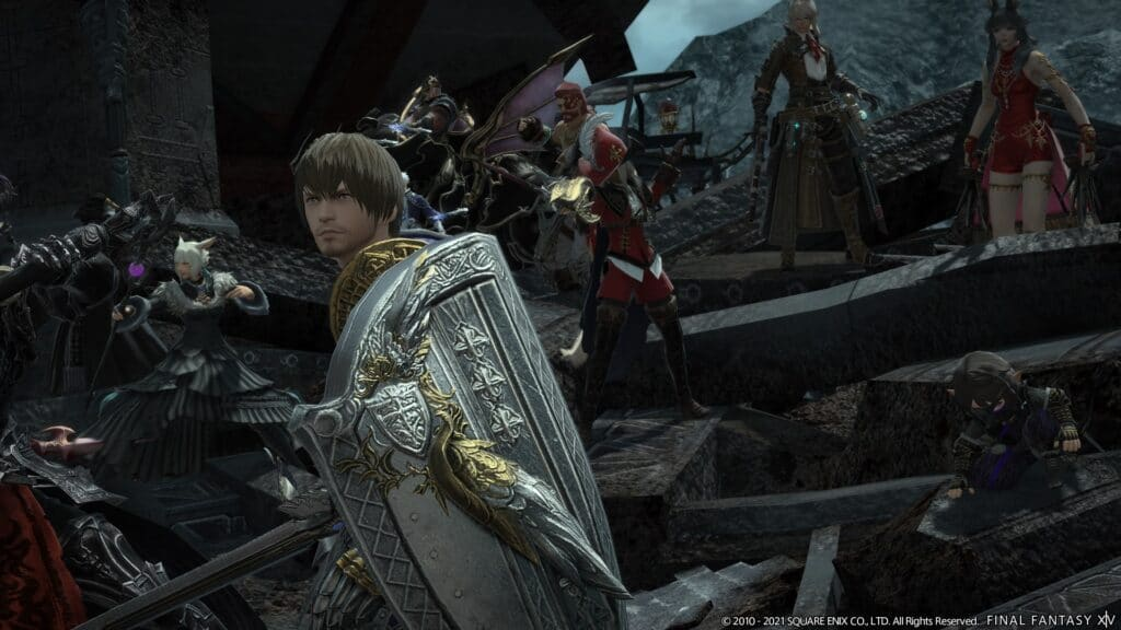 Final Fantasy XIV: Endwalker Official Benchmark Software Now Available