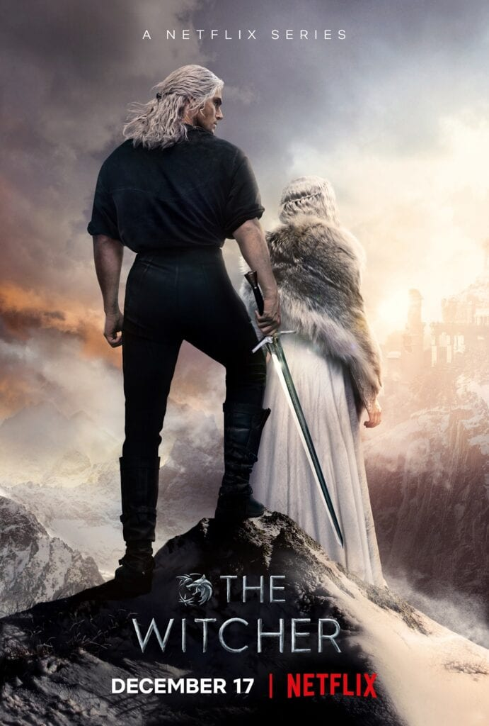 Netflix The Witcher Season 2 Official Premiere Date Announced